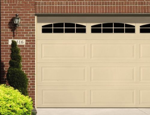 A Cost Breakdown for a New Garage Door