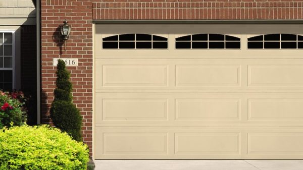 garage door res